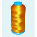 75D-450D rayon broderie thread usine prix
