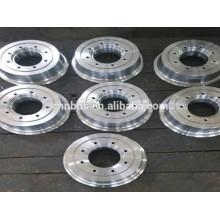 4140 steel Wheel Hub cap_hub outer cap_hub flange
