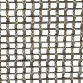 Aluminum alloy decorative metal mesh chain room divider