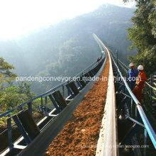 Ep Plied Rubber Conveyor Belting/Ep Conveyor Belt