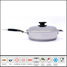 Stainless Steel Fry Pan Frying Pan
