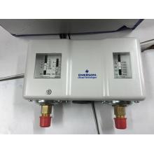 Emerson PS2-L7A Dual Pressure Switch Control
