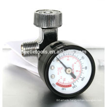 pneumatic tool of Air Regulator With Gauge-1/4in.fitting