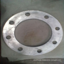 AS2129 FLANGE