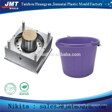 plastic injection durable high quality bucket mould