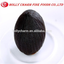 2016 new arrival peeled black garlic