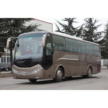 Autocarro turístico a diesel de 35 lugares Dongfeng