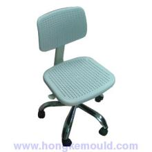 High quality injection mold for plastic office chair