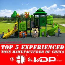 Zhejiang Huadong Factory Expert Manufacturer Kids Outdoor Playground