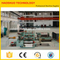 Top Quality HR CR SS GI Steel Sheets Slitting Machine