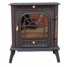 Wood Burning Stove (FIPA003) , Wood Burner Stove