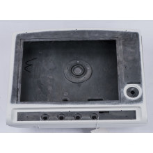 Customized Medical Air Breathing Machine Display Housing Ventilator Accessories for Die Casting