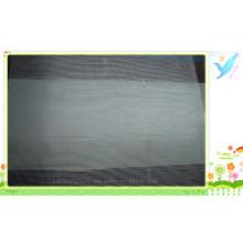 Malla de la fibra de vidrio de la pared de 8 * 8 40G / M2