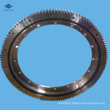 Rollix Light Type Flange Slewing Ring 21 0411 01
