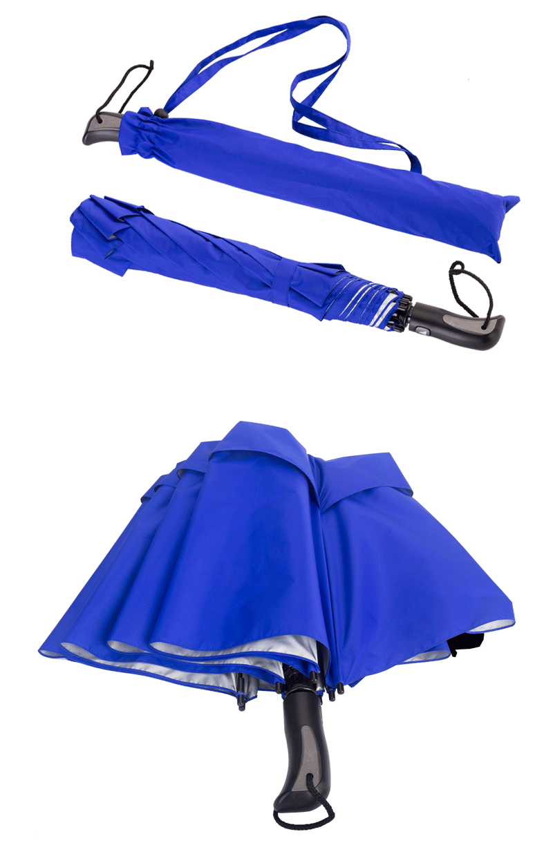Large Compact Umbrella