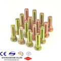 Steel Wheel Bolts