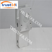 Provide OEM Precision Aluminum Part