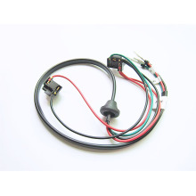 Ford Alternator Wiring Harness