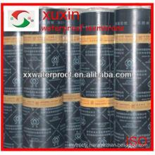 best quality sbs bitumen waterproofing membrane for roofs