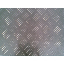 aluminum tread plate,one bar,5 bar