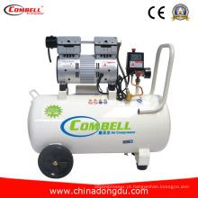 Compressor de ar odontológico silencioso CE (DDW40 / 8A)