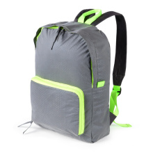 Reflective High Visibility Water Resistant Backpack for Men Camping Hiking