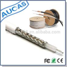 Coaxial Cable RG series RG11, RG6, RG59, RG213, RG214, RG58