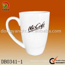 Factory direct wholesale customized ceramic mugs bulk