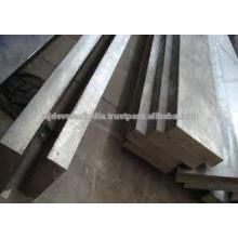 Barra plana de acero al carbono de alta calidad