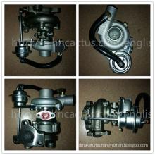 Electric Rhb31 Turbocharger 129137-18010 Vc110033 My62 for Yanmar Earth Moving Marine Industriemotor 4tn84t Engine