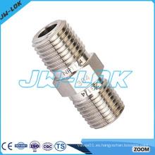 Tubo de hierro dúctil / fabricante de tubería / racor de tubería de acero inoxidable