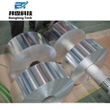 Alta calidad suave O H14 H18 H22 H24 H26 aleación 20mm 5lbs contenedor de papel de aluminio con precio bajo