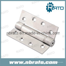 High Quality Satin Nickel Door Hinge