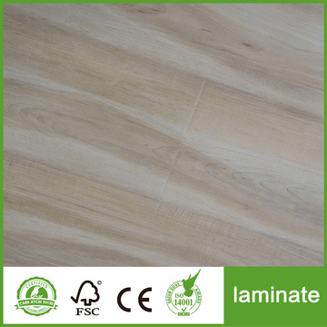 Lantai panjang Oak Laminate Wood Flooring