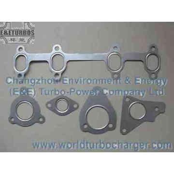 Kit de turbocompresseur GT1749V Joint de pièces Alto