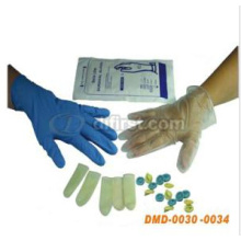 Latex Medical Gloves for Surgey (DMD-0030-0034)