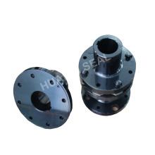 Metall-Doppelmembrankupplung
