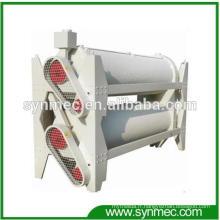 Machine de cylindre indentée de graine de riz d'orge de riz