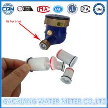 Plastic Non Return Valve for Water Meter