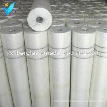 5mm * 5mm 150GSM Fiberglass Net