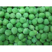 IQF / Guisantes verdes congelados Pearl Green