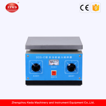 Fast Heating Magnetic Stirrer With Heating For Sale