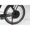 Jogo elétrico da convensão da bicicleta da roda dianteira de Rússia 48V 1000W com bateria