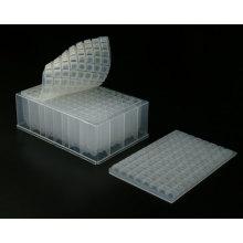 Polypropylene 96 Well Deep-well Multiwell Plates