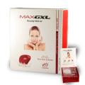 YICHANG Manufacture Red Facial Fare Cleanser Face Limpiador de rodillos de masaje para la herramienta de cuidado de la piel