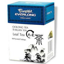 Oolong Pyramid Tea Bags (PT1301)