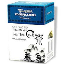 Sacos de chá da pirâmide de Oolong (PT1301)