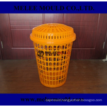 Plastic Dirty Cloth Basket Mould