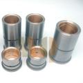 Bague de guidage en bronze de précision pour l'emboutissage des composants de moule