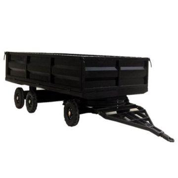 Six Ton Flatbed Truck
